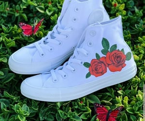 aesthetic, art, and converse image