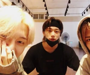 san, wooyoung, and jung wooyoung image