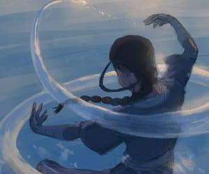 avatar and katara image