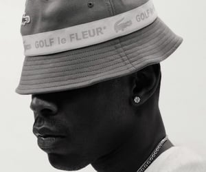 tyler the creator, tyler, and golf wang image