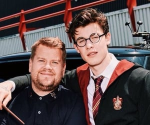 boy, harry potter, and Hot image