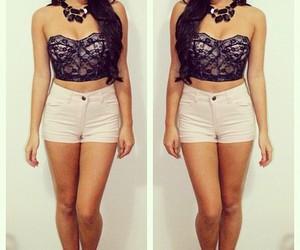 fashion and shorts image