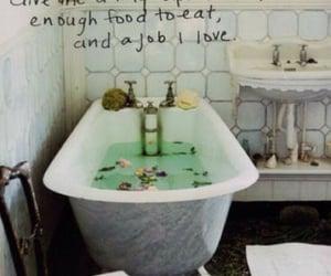 home, bathroom, and grunge image