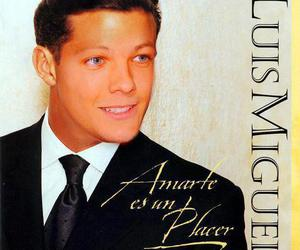 luis miguel, louis tomlinson, and one direction image