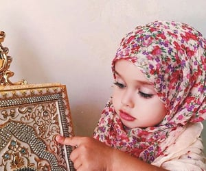 arab, baby, and dz image