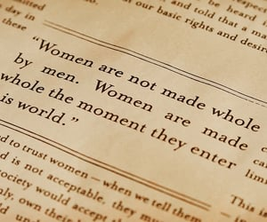 quote, women, and anne with an e image
