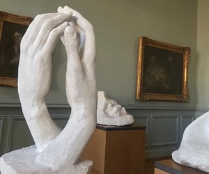 art, france, and musee rodin image