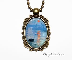etsy, nautical gift, and unique jewelry image