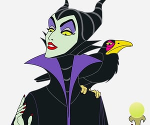 art, cool, and evil queen image