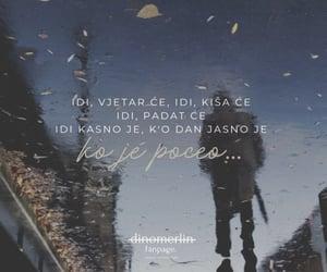 balkan, stihovi, and ljubav image