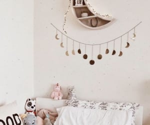 aesthetic, bedrooms, and bedroom image
