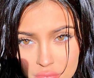 kylie jenner, beautiful, and beauty image