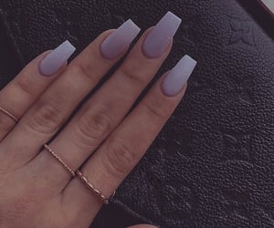 aesthetic, rings, and beauty image