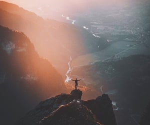 adventure, beautiful, and colors image