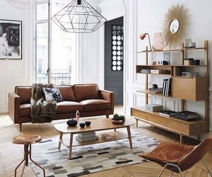 decoracion, salon, and interiorismo image