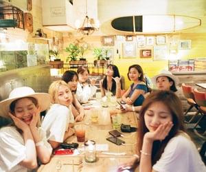 girl group, twice, and nayeon image