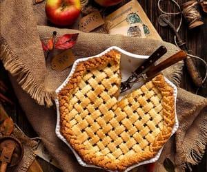 apple, food, and yummy image