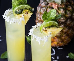 cool, drink, and drinks image