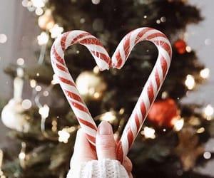 елка, новыйгод, and рождество image