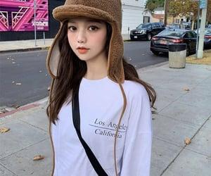 accessory, kfashion, and asian fashion image