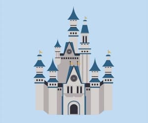 disney, disney wallpapers, and 🏰 image