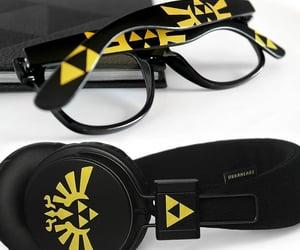 gaming, wayfarer, and accessories custom image