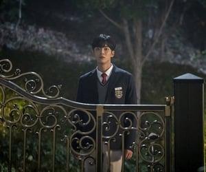 korean, kpop, and sf9 rowoon image