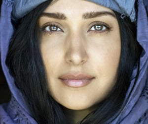 afghan, Afghanistan, and blue image