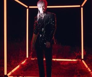 kpop, exo, and baekhyun image