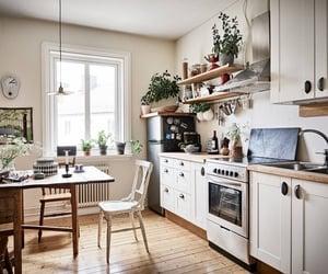 inspiration, kitchen, and interior image