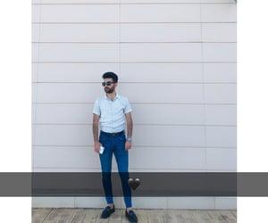 boy, fashion, and kurdish image