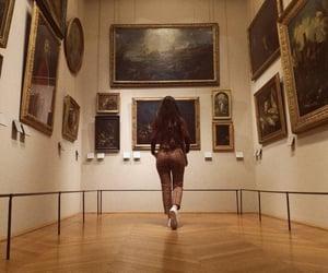 art, classy, and citylife image