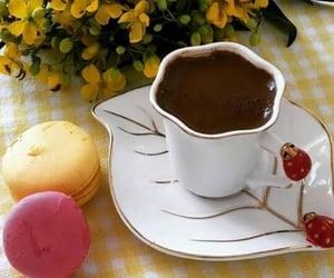 black coffee, drinks, and tea image