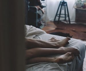 couple, cuddling, and romantic image