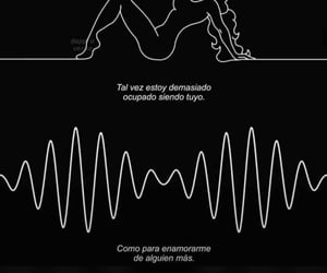 quotes, artic monkeys, and frases en español image