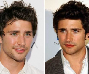 boy, Hot, and kyle xy image