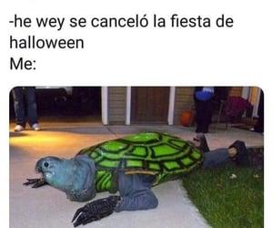 Halloween, humor, and meme image