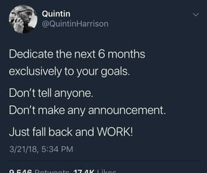 motivation and goals image