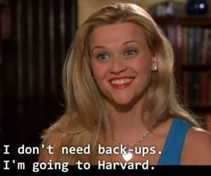 confidence, elle woods, and empowerment image