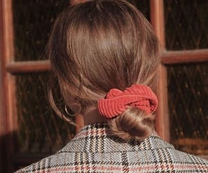 hair accessories and scrunchies image