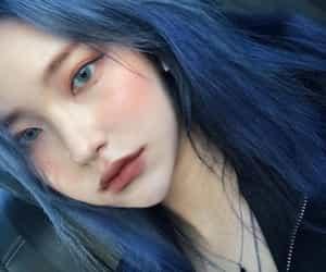 tumblr, girls korean, and ulzzang image