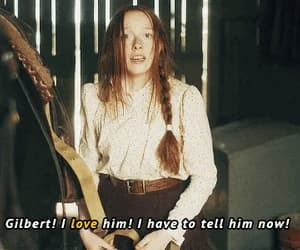 anne shirley, annewithane, and gif image