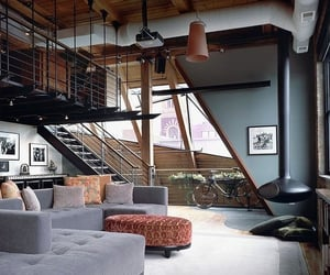 home, design, and inspiration image