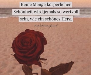 herz, liebe, and words image