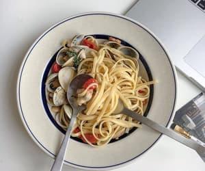 food and shell image