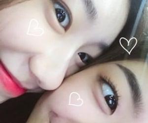 lia, itzy, and chaeryeong image