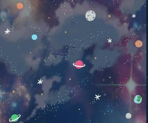 space, wallpaper, and tumblr image