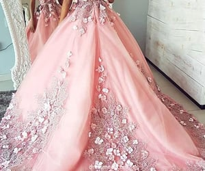evening dresses, quinceanera dresses, and 2020 prom dress image