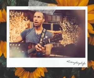 Chris Martin, wallpapers, and coldplay image