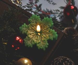 holidays, christmas, and winter image